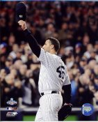 Andy Pettitte 2009 World Series Game 6 Win New York Yankees LIMITED STOCK 8X10 Photo