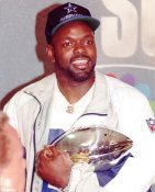 Emmitt Smith G1 Limited Stock Rare Cowboys 8X10 Photo