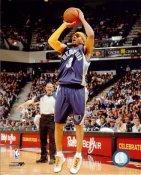 Allen Iverson LIMITED STOCK Memphis Grizzlies 8X10 Photo
