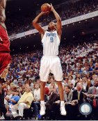 Rashard Lewis LIMITED STOCK 2009 Playoffs Orlando Magic 8X10 Photo