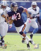 Johnny Knox LIMITED STOCK Chicago Bears 8X10 Photo