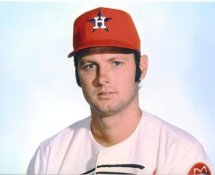 Jack Billingham Houston Astros 8X10 Photo
