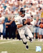 Mark Brunell G1 Limited Stock Rare Jaguars 8X10 Photo