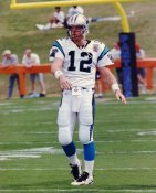 Kerry Collins G1 Limited Stock Rare Panthers 8X10 Photo