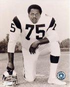 Deacon Jones LIMITED STOCK LA Rams 8X10 Photo