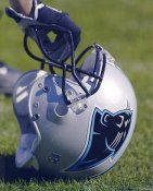 Carolina Panthers Helmet G1 Limited Stock Rare 8X10 Photo