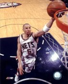 Jason Kidd G2 Limited Stock Rare Nets 8X10 Photo