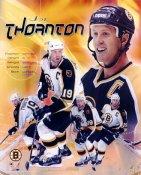 Joe Thornton G2 LIMITED STOCK RARE Bruins 8X10 Photo