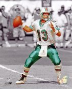 "Dan Marino ""Spotlight""  Miami Dolphins 8X10 Photo"