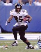 Derrick Mason Baltimore Ravens 8X10 Photo