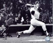 Reggie Jackson 1977 World Series 8X10 Photo