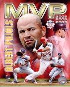 Albert Pujols 2009 NL MVP 8x10 Photo