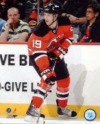 Travis Zajac New Jersey Devils 8x10 Photo