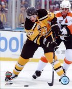 David Krejci 2010 Winter Classic Boston Bruins 8x10 Photo