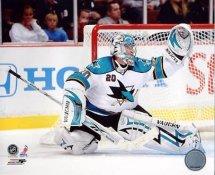 Evgeni Nabokov LIMITED STOCKS San Jose Sharks 8x10 Photo