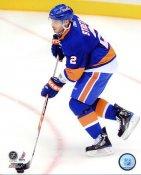 Mark Streit LIMITED STOCK New York Islanders 8x10 Photo