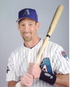 Luis Gonzalez AZ D-Backs 8X10 Photo
