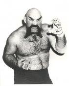 Ox Baker Wrestling Original Photos Limited Stock Rare 8X10 Photo