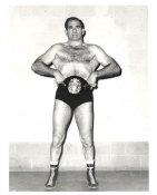 Lou Thez Wrestling Original Photos Limited Stock Rare 8X10 Photo