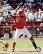 Chris Young LIMITED STOCK Arizona D-backs 8X10 Photo