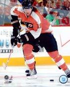 Scott Hartnell LIMITED STOCK Philadelphia Flyers 8x10 Photo