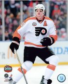 Chris Pronger 2010 Winter Classic Philadelphia Flyers 8x10 Photo LIMITED STOCK