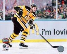 Zdeno Chara 2010 Winter Classic LIMITED STOCK Boston Bruins 8x10 Photo