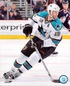Joe Thornton San Jose Sharks 8x10 Photo