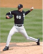Bret Prinz Chicago White Sox 8x10 Photo