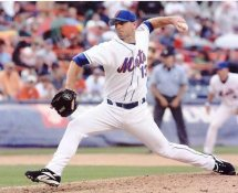 Billy Wagner NY Mets 8X10 Photo