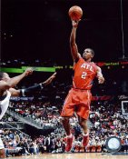 Joe Johnson Atlanta Hawks 8X10 Photo LIMITED STOCK
