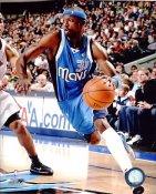Jason Terry Dallas Mavericks 8X10 Photo LIMITED STOCK