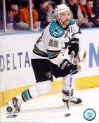 Dan Boyle San Jose Sharks 8x10 Photo