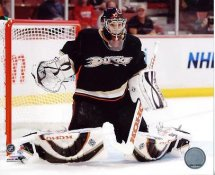 Jonas Hiller Mighty Ducks of Anaheim 8x10 Photo