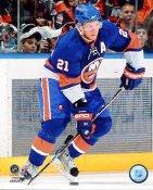 Kyle Okposo LIMITED STOCK New York Islanders 8x10 Photo