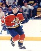 Rob Niedermayer Florida Panthers 8x10 Photo