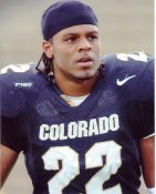 Chris Brown Colorado 8X10 Photo