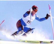 Picabo Street Skier 8X10 Photo