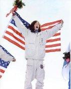 Shaun White Snowboarder 8X10 Photo