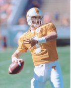 Casey Clausen Tennessee Volunteers 8X10 Photo