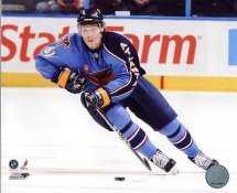 Maxim Afinogenov Atlanta Thrashers 8x10 Photo LIMITED STOCK -
