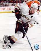 Saku Koivu Mighty Ducks of Anaheim 8x10 Photo
