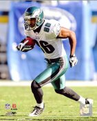 Reggie Brown LIMITED STOCK Philadelphia Eagles 8X10 Photo