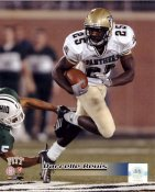 Darrelle Revis Pittsburgh Panthers 8X10 Photo
