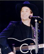 Clint Black G1 Limited Stock Rare 8X10 Photo