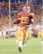 Justin Fargas USC Trojans 8X10 Photo