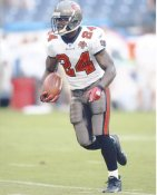 Carnell Williams Tampa Bay Bucs 8x10 Photo