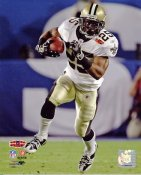 Reggie Bush Super Bowl 44 LIMITED STOCK NO Saints 8X10 Photo