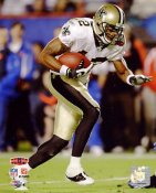 Marques Colston Super Bowl 44 NO Saints 8X10 Photo