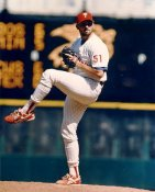 Ken Ryan Philadelphia Phillies 8X10 Photo